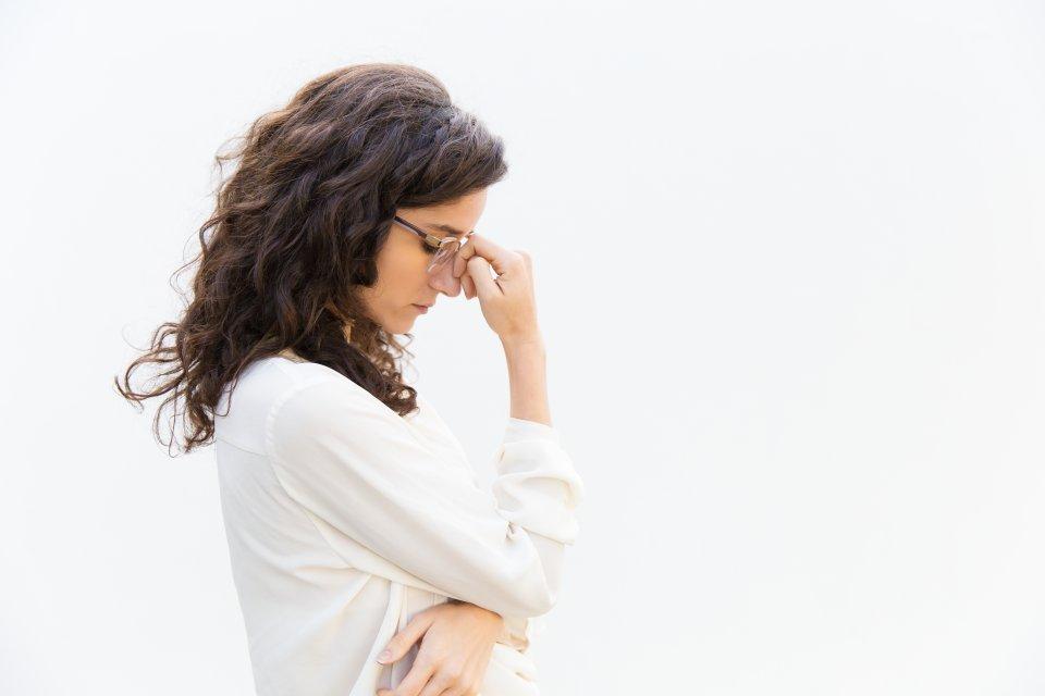 overcome the fear of failure