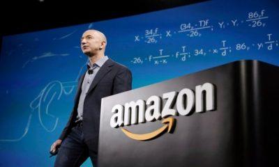 5 secrets of Jeff Bezos' success