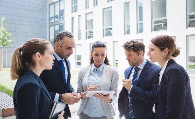 Habits of Successful Leaders