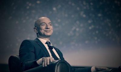Tips from Jeff Bezos