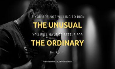 Jim Rohn's phrases